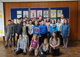 4. Klasse Eberstadt (8)